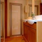 2+1 Contemporary Luxury Portable Toilets (Interior)